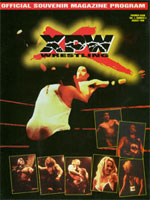 XPW Program-August 1999 Vol.1, No.2