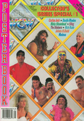 WCW Collector Series