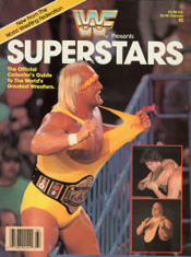WWF SuperStars (1986-1995)
