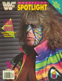 The Wrestling Fanatic - WWF Spotlight 1-28 Ultimate Warrior Undertaker Bossman