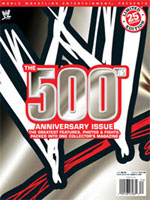 WWE The 500th Anniversary  2007