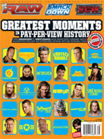 WWE Greatest Moments in PPV History  2007