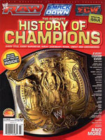 WWE The Complete History of Champions  2007