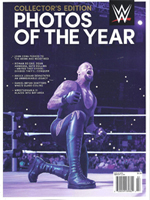 WWE Photos of the Year  2006