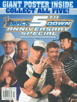 WWE SmackDown! 5th Anniversary Special  2004