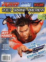 WWE Spring Preview Special  2007