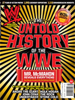 The Untold History of the WWE  2009