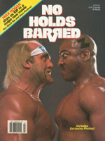 WWF No Holds Barred  1989