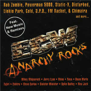 ECW Anarchy Rocks 2001