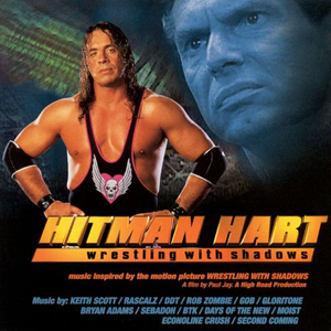 Hitman Hart - Wrestling with Shadows 1999