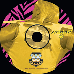 WWE Antholgy Vol.1 2002