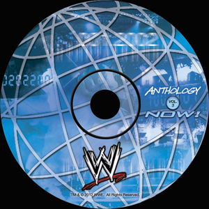 WWE Antholgy Vol.3 2002