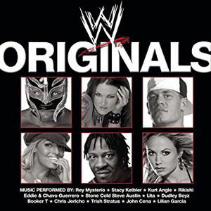 WWE Originals 2004